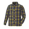 Men's Flannel Jacket - Image 1 of 4