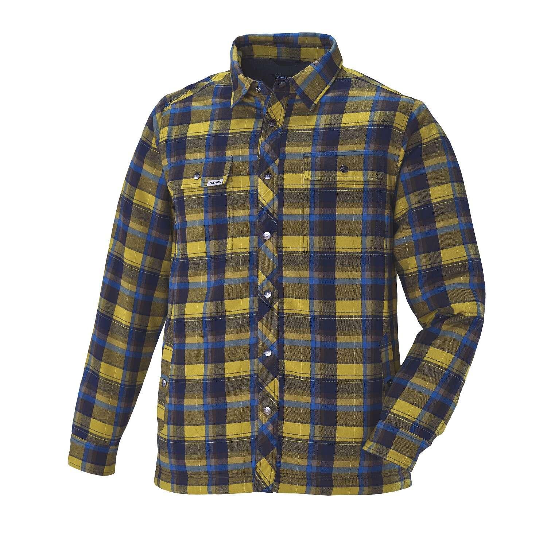 Men's Flannel Jacket