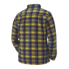 Men's Flannel Jacket - Image 2 of 4