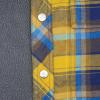 Men's Flannel Jacket - Image 3 of 4