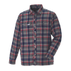Men's Flannel Jacket - Image 1 of 5