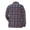 Men's Flannel Jacket - Image 3 of 5