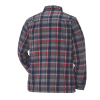 Men's Flannel Jacket - Image 3 of 5