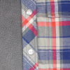 Men's Flannel Jacket - Image 4 of 5