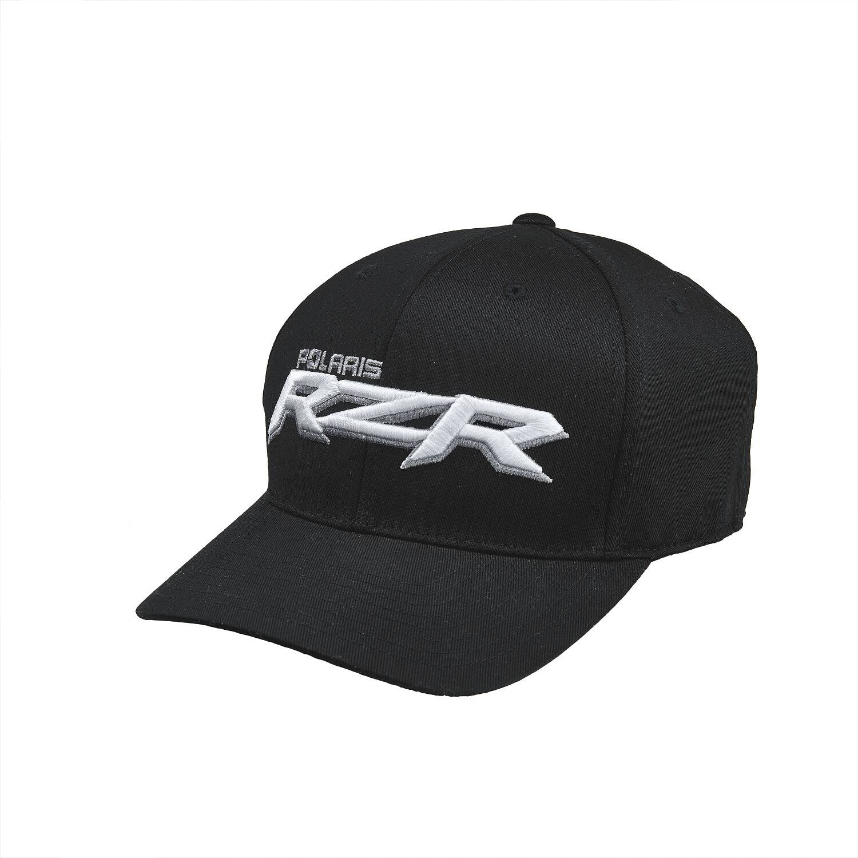 RZR Corp Snapback Hat