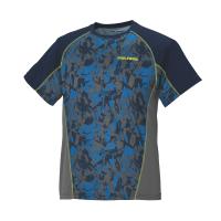Men's Short Sleeve Cooling Shirt