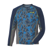 Men's Long Sleeve Cooling Shirt - Image 1 of 2
