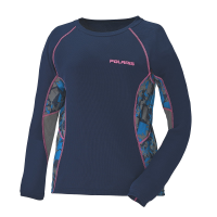 Women's Long Sleeve Cooling Shirt