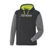 Men's Hoodie Sweatshirt with RZR Logo - Image 1 of 3
