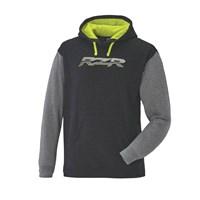 Men's Hoodie Sweatshirt with RZR Logo