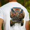 Men's RZR Air Tee - Image 3 of 4