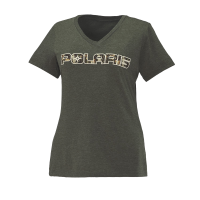 Women's Polaris Camo Tee