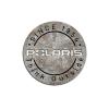 """Polaris Round Aluminum Sign 22"""" - Image 1 of 1"""