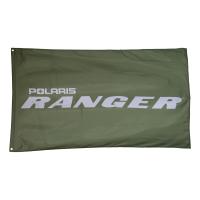 Polaris RANGER Flag 3 x 5