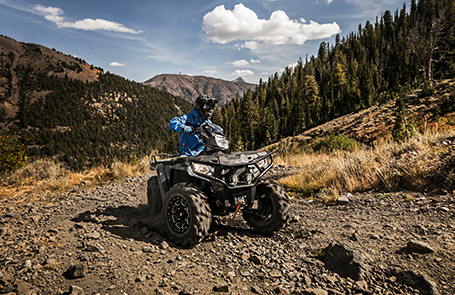 The Complete Guide to Buying an ATV/4 Wheeler