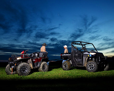 What Is A Side By Side >> Buyer S Guide To Side By Side Utvs Polaris Off Road Vehicles