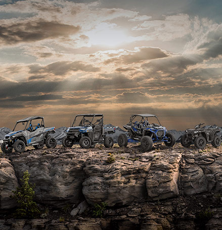 Buyer S Guide To Side By Side Utvs Polaris Off Road Vehicles