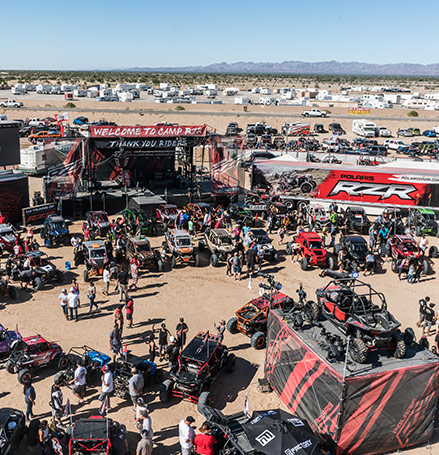 Top Summer Off-road Vehicle Events | Polaris Off-Road Vehicles