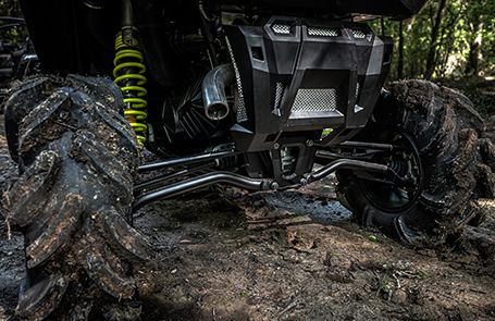 Picking the Right Tires For your Off-Road Vehicle (ORV)