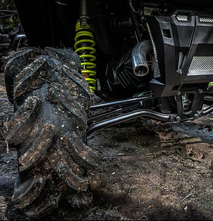 Off Road Tire Guide Polaris Off Road Vehicles