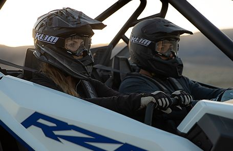 Sxs Utv And Atv Helmet Buying Guide Polaris Off Road Vehicles