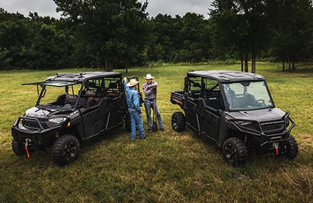 UTV Windshield Buying Guide