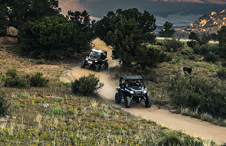 The Best Safety Tips for ORV Drivers