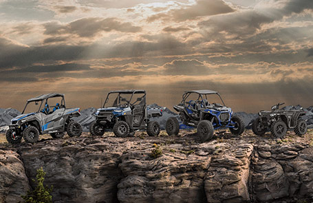 Side-by-Side UTV Buying Guide