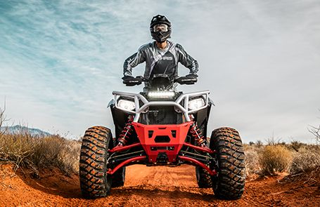 What to Wear Off-Roading