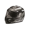 Modular Youth Helmet with Built-In Breath Deflector, Gray - Image 2 of 4