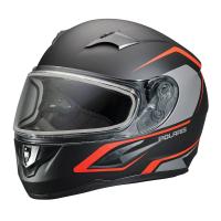 Blaze Helmet - Red Matte