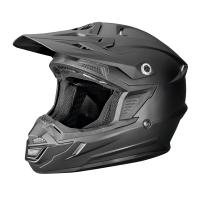 Tenacity 3.0 Helmet - Black