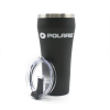 30 oz. Northstar® Tumbler with Polaris® Logo, Black - Image 1 of 4