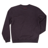 Men's Pull-Over Sweatshirt with Shield Logo, Gray - Image 2 of 4