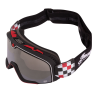 IMC Coste Goggles, Black/Red - Image 4 of 9