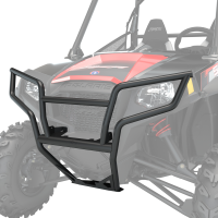 Front Deluxe Brushguard