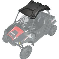Lock & Ride® Sport Roof- Black