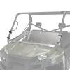 Lock & Ride® Half Windshield - Poly - Image 1 of 2