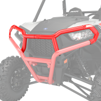 Front Extreme Bumper Attachment- Red