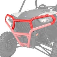 Front Extreme Bumper Attachment, Indy Red
