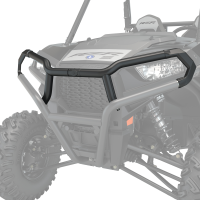 Front Extreme Bumper Attachment- Black