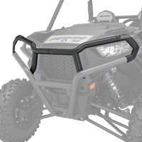 Front Extreme Bumper Attachment, Black
