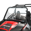 Lock & Ride® Poly Windshield - Image 2 of 3