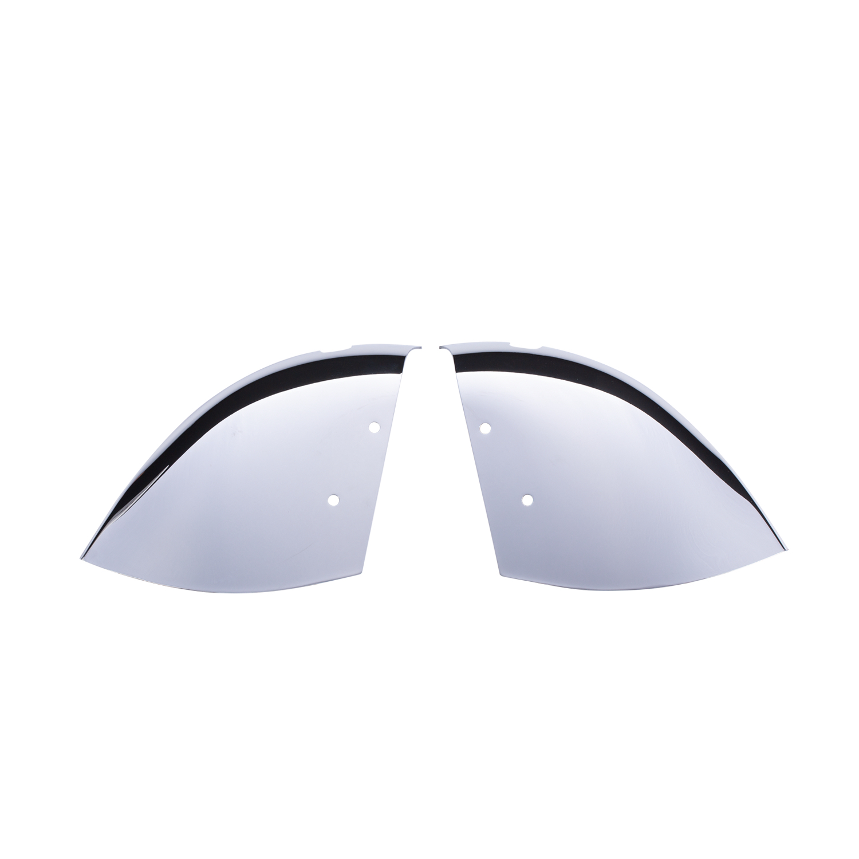Pinnacle Caliper Covers - Chrome