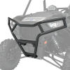 Front Deluxe Bumper- Black by Polaris®