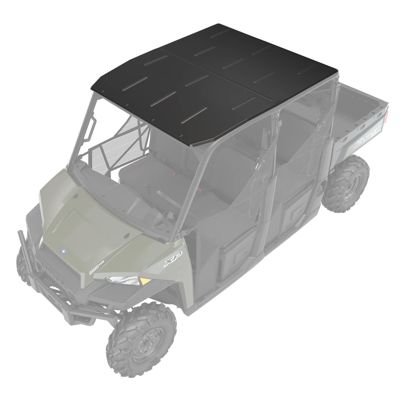 HD Roof Crew - Steel