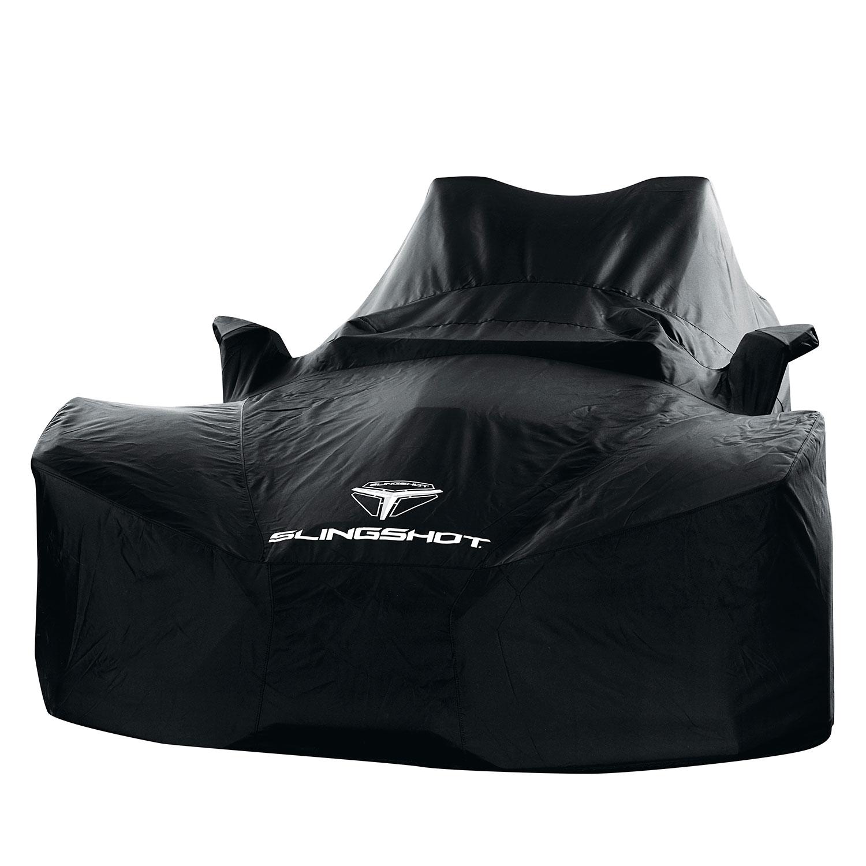 Slingshot All-Weather Cover - Black