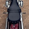 All-Weather Vinyl Passenger Seat, Black with Studs - Image 4 of 6