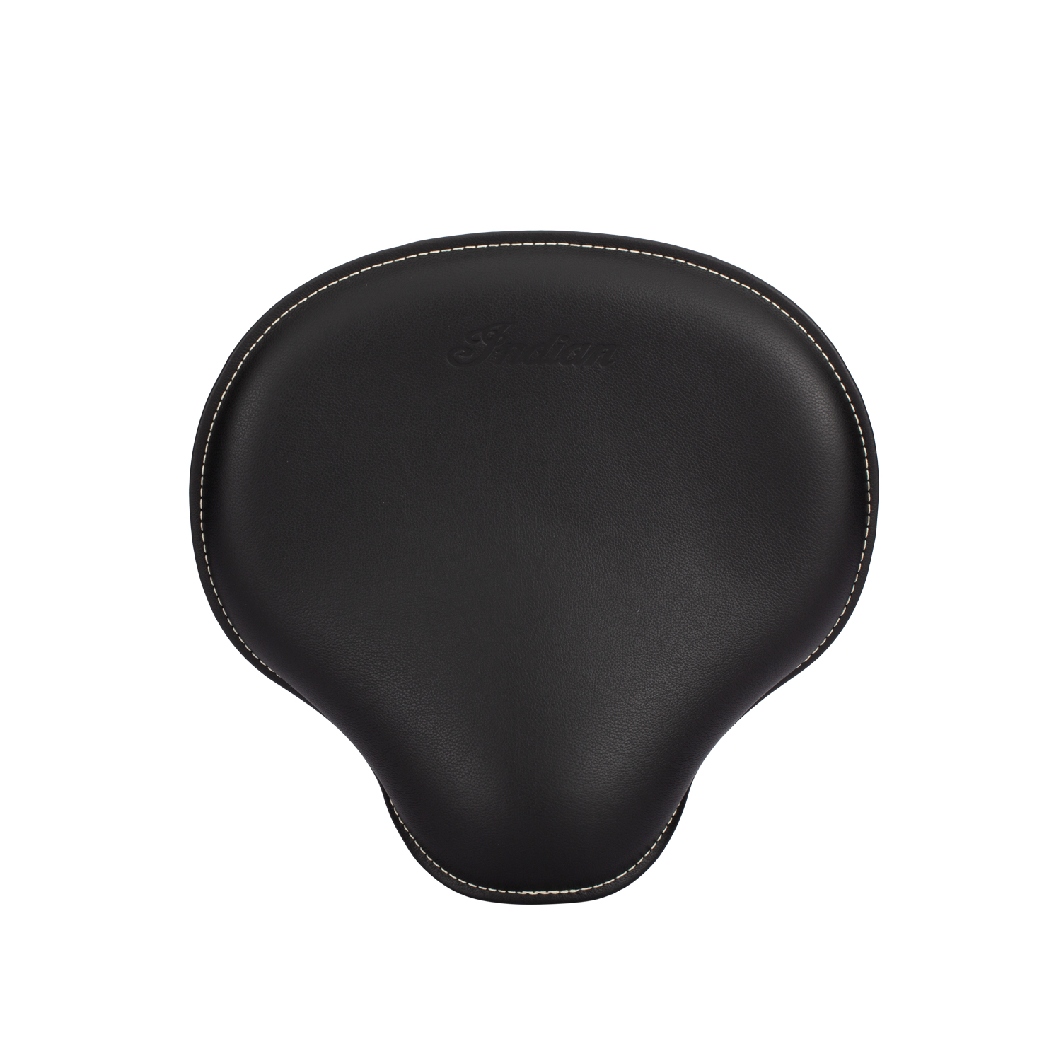 1920 Solo Saddle Seat - Black