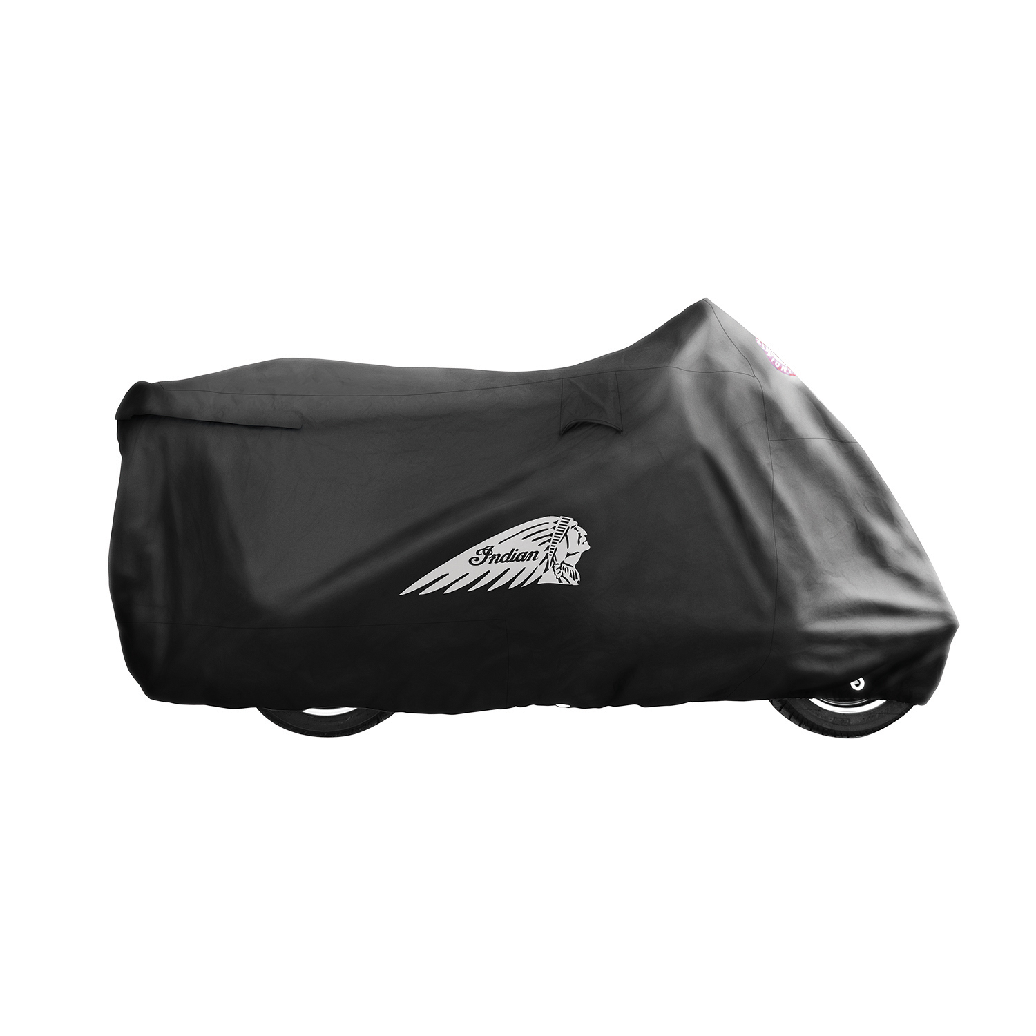 Indian Motorcycle Roadmaster Dust Cover